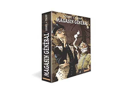 9782203100121: Magasin général : saison 2 Cof.