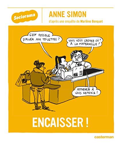 ENCAISSER: SIMON ANNE
