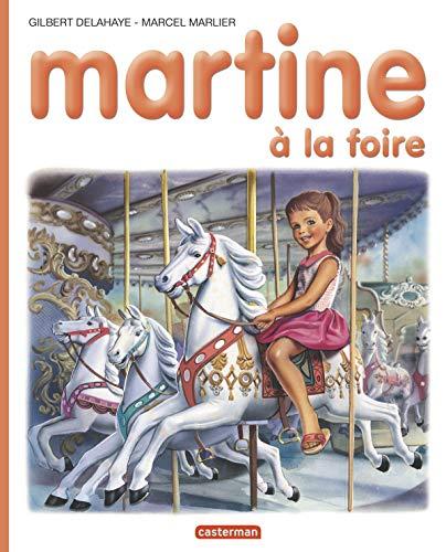 Martine a La Foire: Gilbert DELAHAYE -