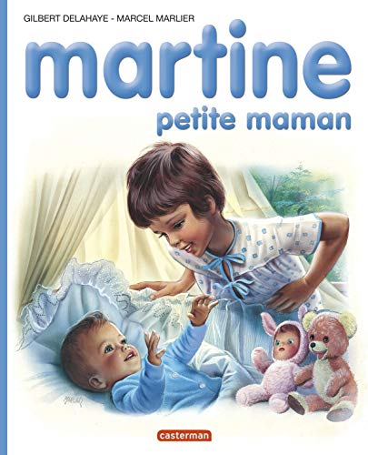 9782203101180: Martine, numéro 18: Martine Petite Maman