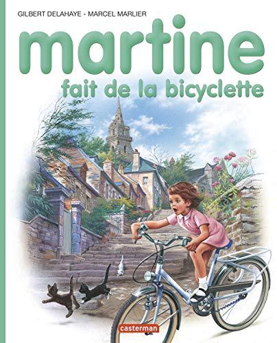 9782203101210: Martine, numéro 21 : Martine fait de la bicyclette