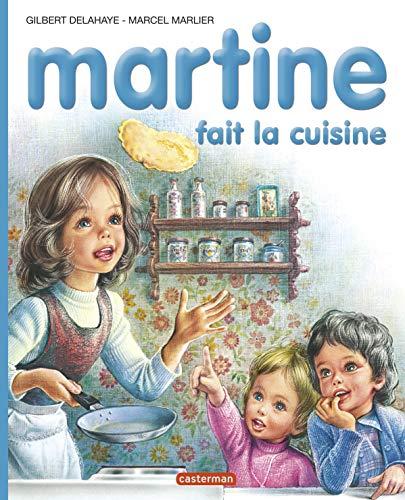 9782203101241: Martine: Fait La Cuisine