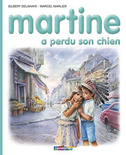 Martine, Tome 36 : Martine a perdu: Marcel Marlier; Gilbert