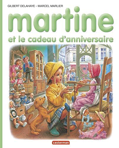 9782203101388: Martine, numéro 38 : Martine et le cadeau d'anniversaire