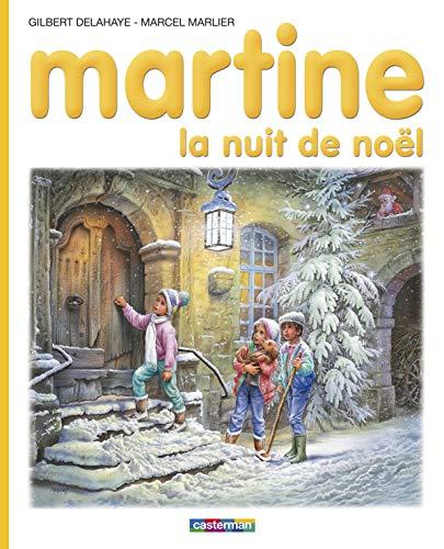 9782203101418: Martine, la nuit de Noël