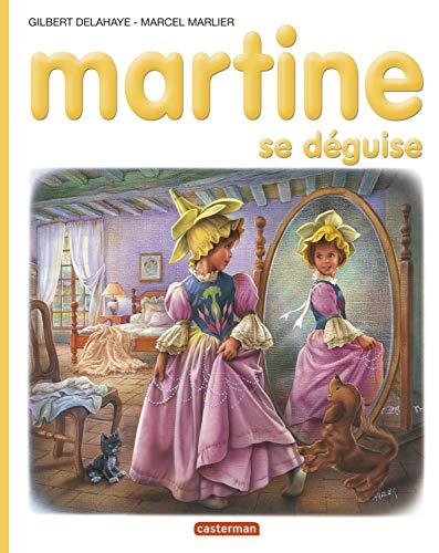 9782203101432: Les Albums De Martine: Martine Se Deguise (French Edition)