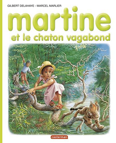 9782203101449: Les albums de Martine: Martine et le chaton vagabond