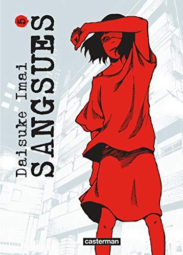 9782203101715: Sangsues T5