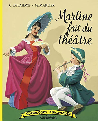 9782203102095: Les Albums De Martine: Fac-similes (Farandole)
