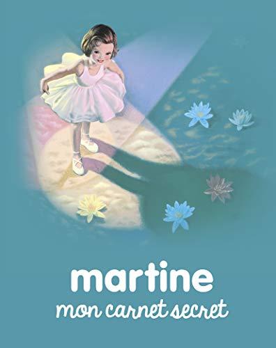 MON CARNET SECRET MARTINE 2016: DELAHAYE GILBERT