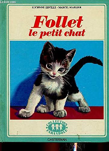 9782203104099: Follet le petit chat