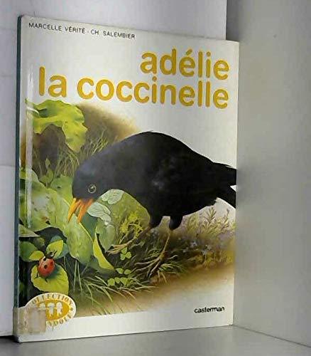 Adelie coccinelle (MARTINE ANCIENS DERIVES): Verite Marcelle, Marcelle