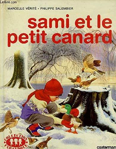 Sami malin petit canard (MARTINE ANCIENS DERIVES): Verite Marcelle