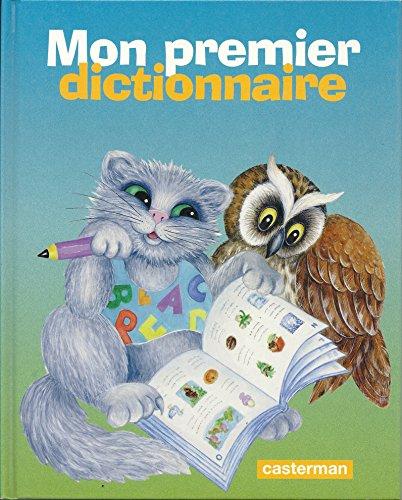 9782203104624: Mon premier dictionnaire
