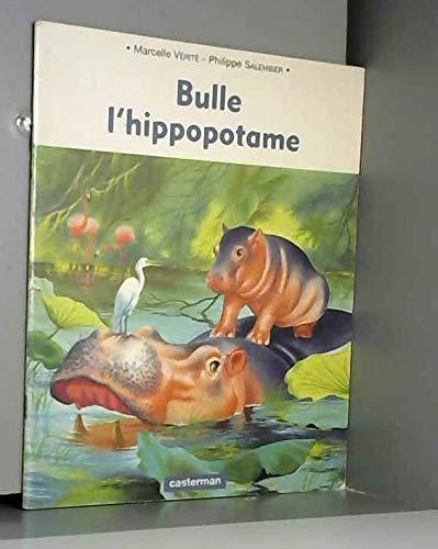 9782203105355: Bulle l'hippopotame