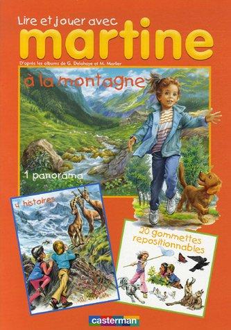 9782203106147: Martine fait de la bicyclette (French Edition)