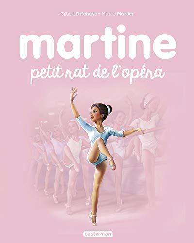 9782203106574: Martine, Tome 22 : Petit rat de l'opéra