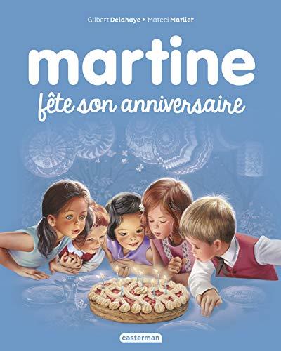 Martine Fete Son Anniversaire T19 (Ne2016)