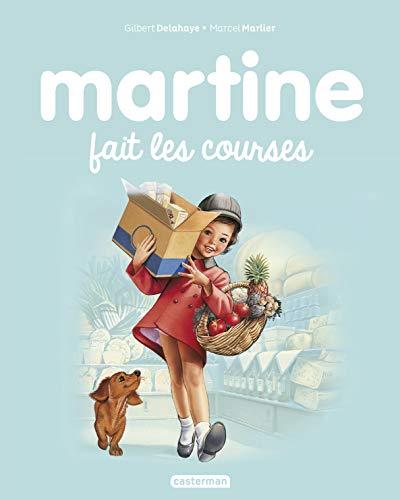 9782203106840: Martine, Tome 14 : Martine fait ses courses