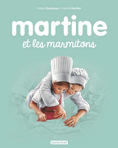 MARTINE ET LES MARMITONS T.51 (N.É.2016): DELAHAYE GILBERT