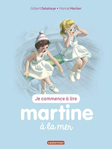 Martine a la mer: Gilbert Delahaye; Marcel