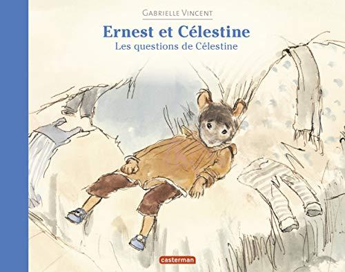 QUESTIONS DE CÉLESTINE (LES): VINCENT GABRIELLE