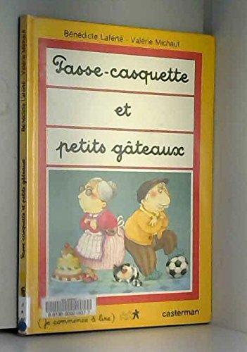 9782203110304: Passe-casquette et petits gateaux (Je commence a lire) (French Edition)