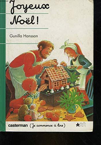 Joyeux Noel Apple.9782203110724 Joyeux Noel Abebooks Gunilla Hansson