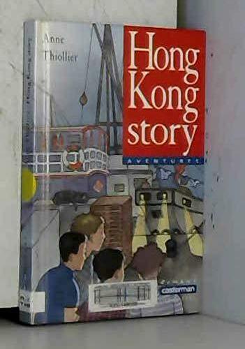 9782203117914: Hong Kong story
