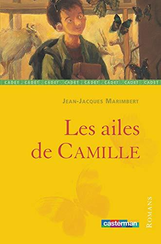 9782203119376: Les Ailes de Camille