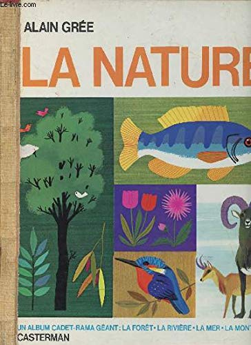 Petit Tom protège la nature: Alain Grée et