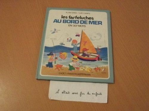 9782203123038: Les Farfeluches au bord de la mer, en 307 mots