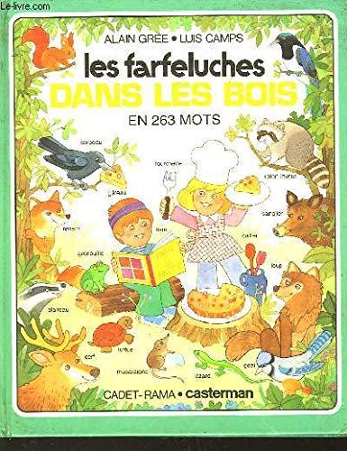 Les farfeluches dans les bois en 263