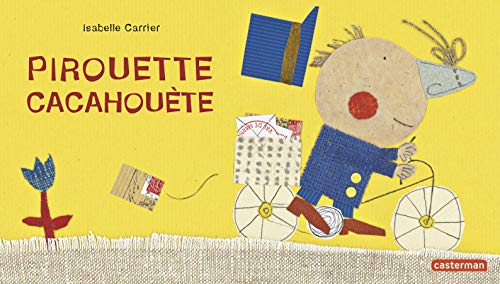 9782203123373: Pirouette Cacahouète (French Edition)