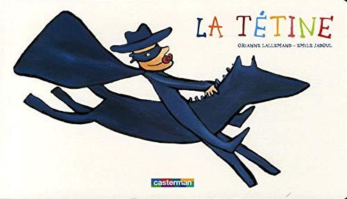 9782203123410: La Tetine (French Edition)