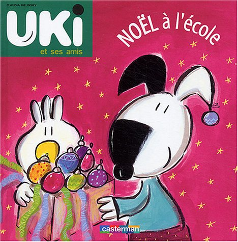 9782203124073: Noel a L'Ecole (French Edition)