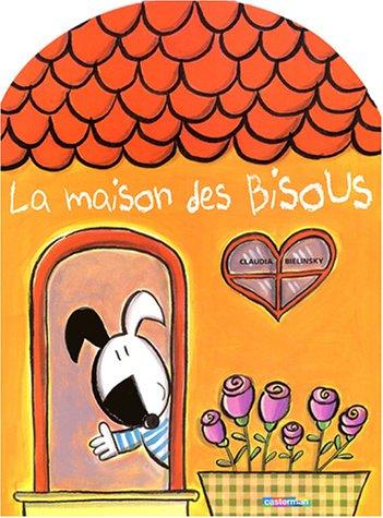 9782203124103: Maison des bisous (la) - livre anime uki (LIVRES +)