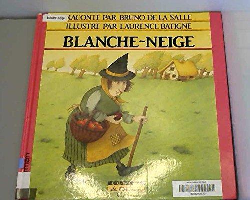 9782203126015: Blanche-Neige