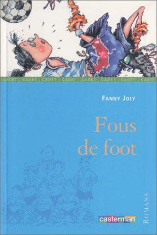 9782203129177: Fous de foot