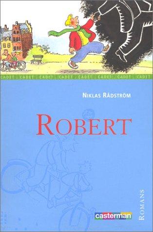 9782203129191: Robert