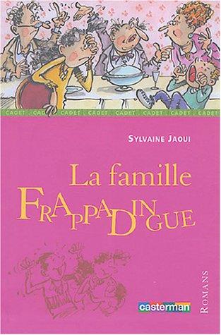 9782203129399: La famille Frappadingue
