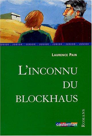 9782203130104: L'Inconnu du blockhaus