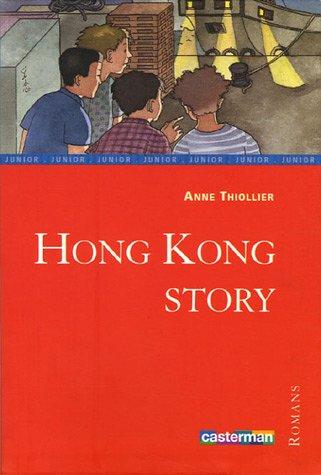 9782203130197: Hong Kong Story