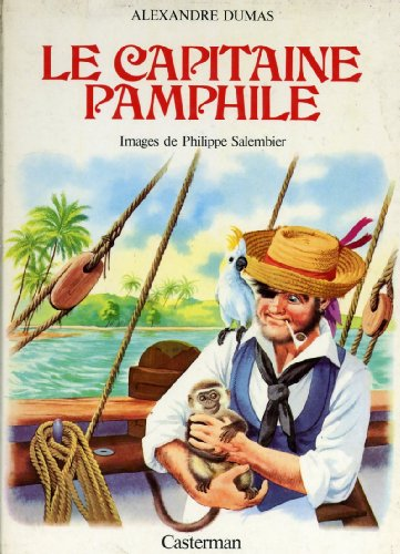 9782203131187: Le capitaine pamphile