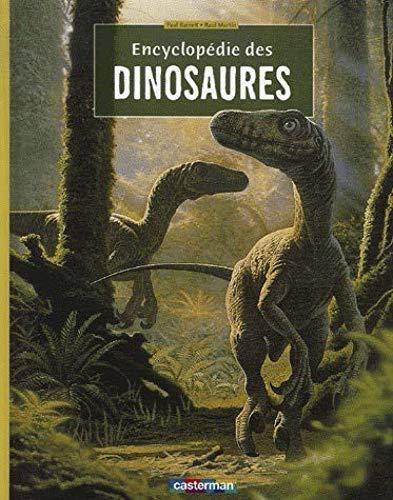 9782203131514: Encyclopédie des dinosaures