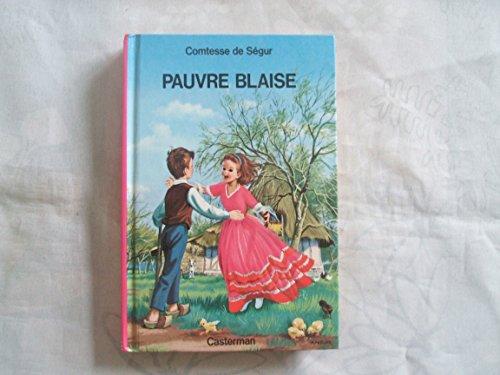 9782203135093: Pauvre Blaise