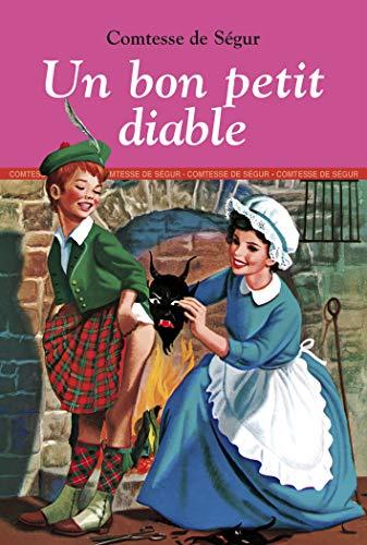 9782203135239: Un bon petit diable (French Edition)