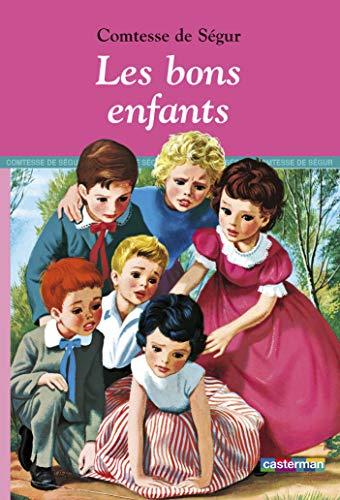 9782203135277: Les Bons Enfants