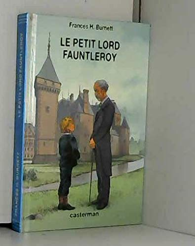 9782203135345: Le petit Lord Fauntleroy