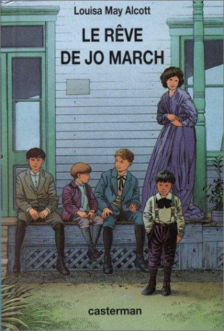9782203135468: Le Rêve De Jo March